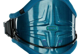 2019 ION Kite Waist Harness Apex Curv 10 Sky blue