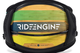 2017 Ride Engine Harness - Bamboo Elite