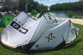 Lightly used Core XR4.      Kite o  ...