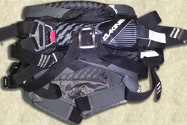Dakine Fusion Harness NEW