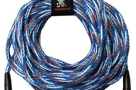 AIRHEAD AHSR-5, 1 Section Water Ski Rope, New