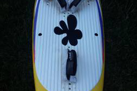 RRD Directional Kite Surfboard