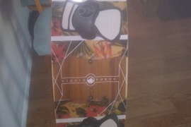"Great board in almost new condition!   ""Th  ..."