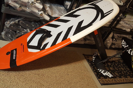Used RRD Dolphin 1 Hydrofoil Board & H Flight foil Complete kiteboarding setup