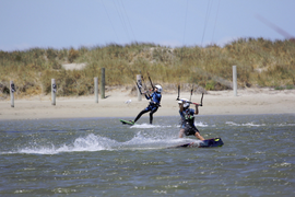 Beginner 2.5hr Kite Lesson ($90/hr) with West Oz Kiteboarding