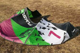 FLYSURFER Boost 7m Kite High Performance Freeride Kite TOP!!!