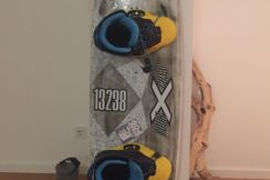 RRD Kiteboard ... kein North Core Naish