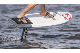 "Liquid Force **Happy Foil** Board 4'10""  *BOARD ONLY"