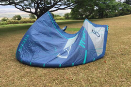Airush Wave 8M kite only Kiteboarding Kitesurfing Excellent Surf