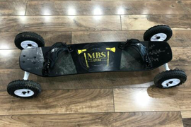 MBS CORE 94 MOUNTAINBOARD Used 1 time