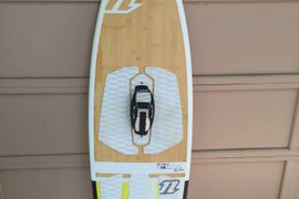 "North Whip 5'4"" Kiteboard"