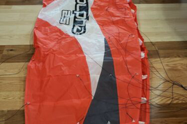 HQ Alpha 2.5 Power Kite