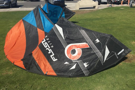 2017 Flysurfer Boost 2. Very good condition (see  ...