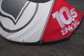 2014 Liquid Force Envy 10m Used