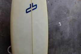 Super sick shred stick shortboard surfboard