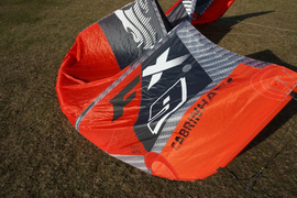 cabrinha fx 9m kitesurfing kite great condition only used a few times