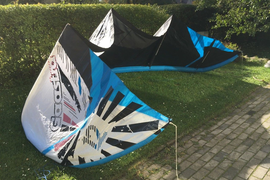 Gaastra Jekyll 12m (KITE ONLY)