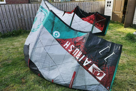 2015 11m Airush AP Razor Kite only with bag