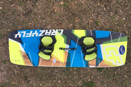 Cruiser Pro in very good condition. Has a small ni  ...