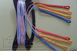 Customize Extensions 4*4M Lines For Kitesurfing Kiteboarding Bugging Traction