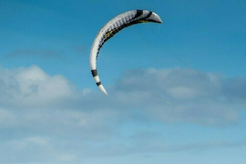 Flysurfer Speed 4 Lotus 15m Kite RTF