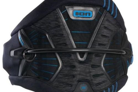2016 Vertex Select Kite Harness Black