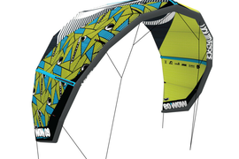 Liquid Force 2016 WOW 9m kite only