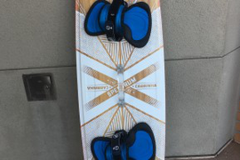 Great all-around board, perfect for beginner or in  ...
