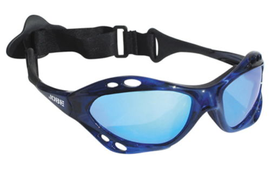 JOBE Floatable Glasses Knox Sport goggles blue
