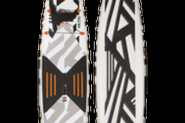 RRD AIRRACE V4 Race Stand Up Paddle Board SUP