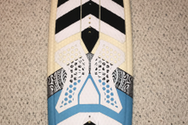 "Naish Skater Medium (5'2"")   Ridden a few  ..."