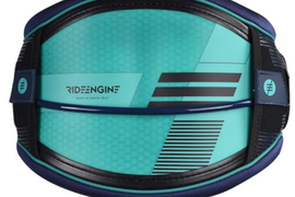 2018 Ride Engine Hex Core Sea Green Harness