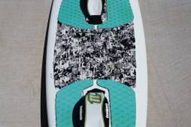 North Bullet Kitesurf board