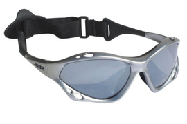 JOBE Floatable Glasses Knox silver Sport goggles polarized
