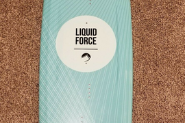Liquid Force Edge 146cm Kite Board