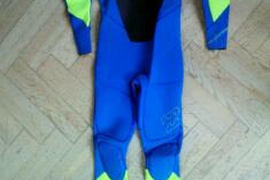 Billabong surfboard kite neoprenanzug wetsuit 5.4 XL