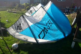 Kite North Evo 2009 12qm