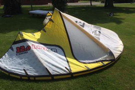 Kite Core Riot XR 12 qm