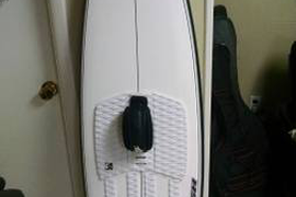 Naish Global Kite Board Surfboard