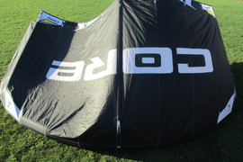 USED Core Riot XR4 Kite-7m