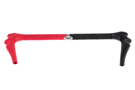 54cm Black Red Replacement Kitesurfing Kiteboarding Kite Control Bar