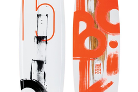Nobile T5 Tribe Kiteboard (2018)