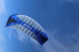 Neuer Kite striker Wolkenstürmer 5.0