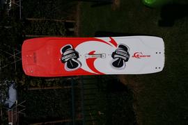 Spleene SPX II Kites 9qm & 12qm -2014- inklusive X-Bar und Spleene Fundoor 160