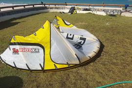 Core Kite XR Riot 7qm