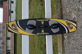 gaastra kiteboard 156x40