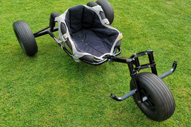 Parastorm Typhoon Kite Buggy