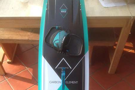 Liquid Force Element Carbon 2016/2017 139cm