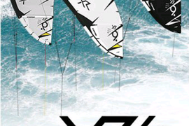 Core kite xr4  9qm, 12qm , kiteboard fusion2