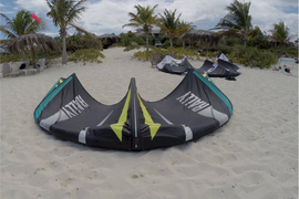 KITESURF GEAR - KITES, BOARDS, FOILS AND MUCH MORE NEW AND USED